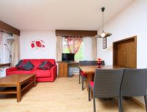 Апартаменты в Leukerbad - CH3954.900.38