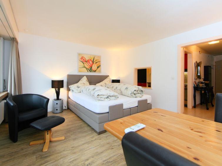 Ringstrasse (Utoring) Apartment in Leukerbad