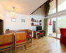 Immagine 7 interni - Appartamento Ringstrasse (Utoring), Leukerbad