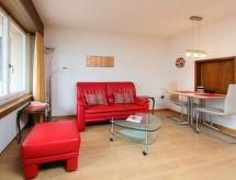 Leukerbad - Appartement Ringstrasse (Utoring)