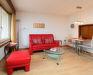 Appartement Ringstrasse (Utoring), Loèche-les-Bains, Eté