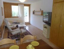 Zinal - Appartement Les Erables Apt. 465