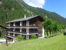Zinal - Apartment Aiglon