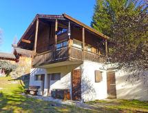 Вилла в Zermatt - CH3958.12.1