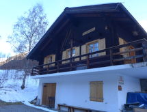 Вилла в Zermatt - CH3958.13.1