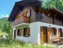 Вилла в Zermatt - CH3958.14.1