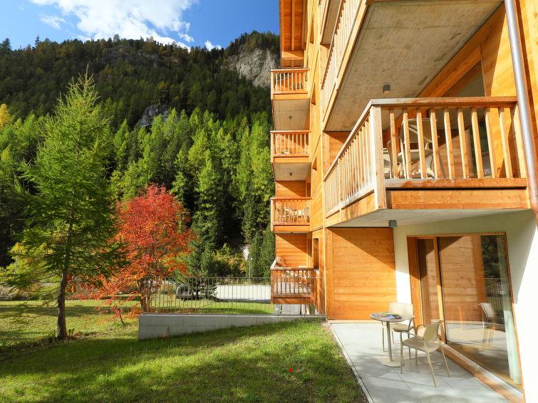 SWISSPEAK Resorts Diablons - 3