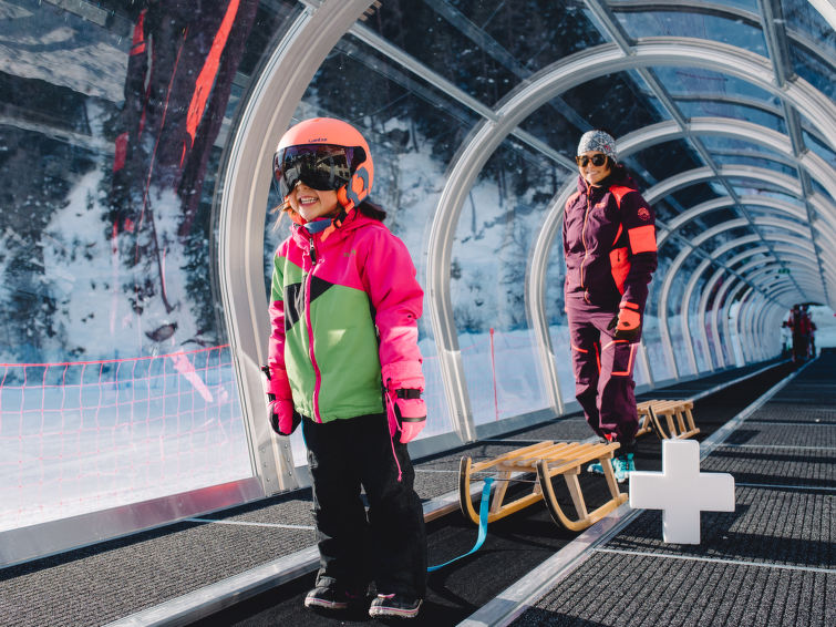 SWISSPEAK Resorts Zinalrothorn - Chalet - Zinal