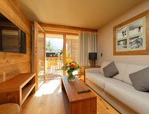 Zinal - Apartment SWISSPEAK Resorts Weisshorn