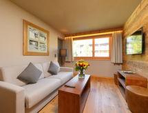 Zinal - Apartment SWISSPEAK Resorts Bishorn
