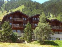 Grimentz - Apartamenty Tarcianne A12