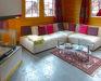 Picture 2 interior - Vacation House Chalet au Coeur, Grimentz