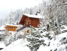 Grimentz - Maison de vacances Les Clarines (GTZ130)