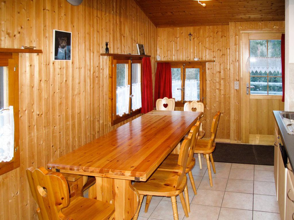 Ferienhaus Bambi (2581047), Grimentz, Val d'Anniviers, Wallis, Schweiz, Bild 3