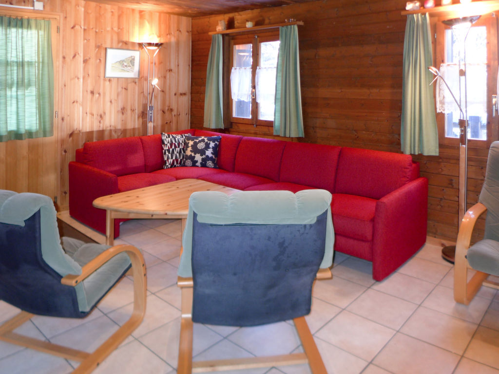 Ferienhaus Bambi (2581047), Grimentz, Val d'Anniviers, Wallis, Schweiz, Bild 7