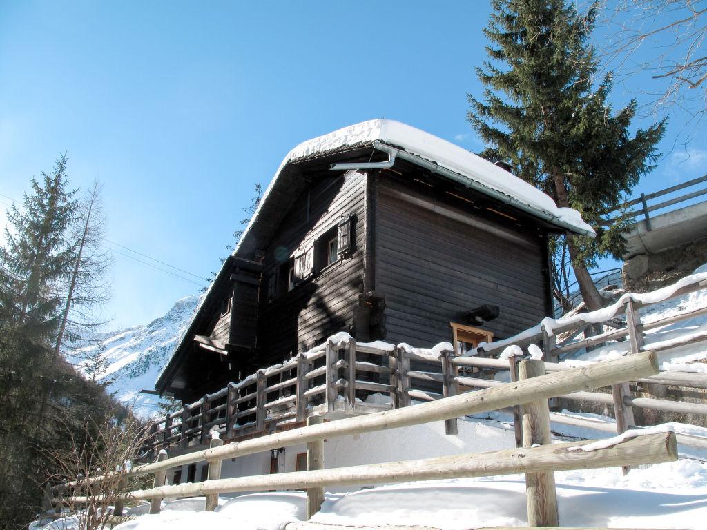 Ferienhaus Bambi (2581047), Grimentz, Val d'Anniviers, Wallis, Schweiz, Bild 13