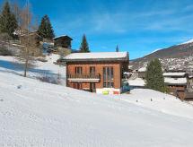 Grimentz - Vakantiehuis La Marmotte (GTZ150)