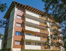 Crans-Montana - Apartamenty Vermala-Soleil A/B