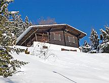 Crans-Montana - Dom wakacyjny Voltorrent