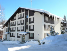 Crans-Montana - Appartement Petit-Vallon A/B