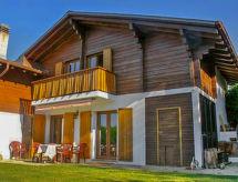 Crans-Montana - Dom wakacyjny Praline