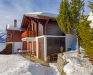 Vakantiehuis Praline, Crans-Montana, Winter