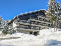 Crans-Montana - Apartamenty Tsaumiau A23