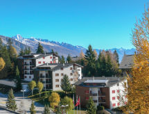 Crans-Montana - Apartment Violettes-Vacances A/B/C