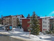 Crans-Montana - Apartamenty Violettes-Vacances A/B/C