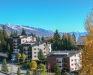 Apartamento Violettes-Vacances A/B/C, Crans-Montana, Verano