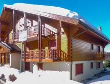 Crans-Montana - Apartamenty La Joie