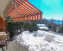 16. zdjęcie terenu zewnętrznego - Apartamenty La Joie, Crans-Montana