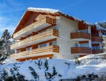 Crans-Montana - Apartamenty La Rocca A/B/C/D