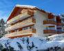 Ferienwohnung La Rocca A/B/C/D, Crans-Montana, Winter