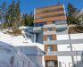 Foto 18 exterieur - Appartement Grand-Roc, Crans-Montana