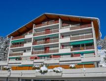 Crans-Montana - Apartment La Clairière des Barzettes A/B