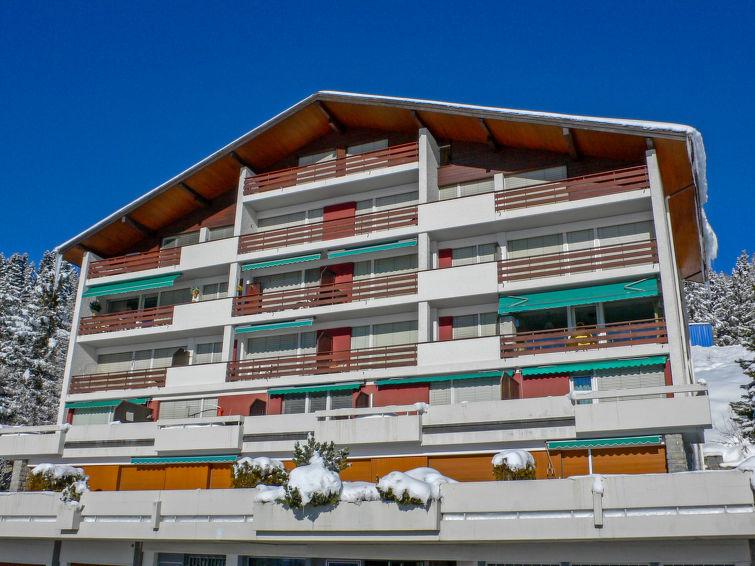 La Clairière des Barzettes A/B - Apartment - Crans-Montana