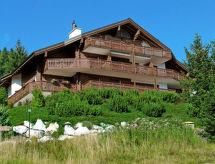 Crans-Montana - Apartamenty Snowbird