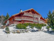 Appartement Snowbird, Crans-Montana, Winter
