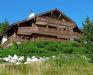Ferienwohnung Snowbird, Crans-Montana, Sommer