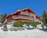Ferienwohnung Snowbird, Crans-Montana, Winter