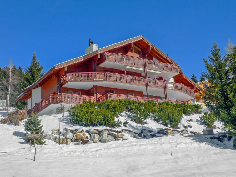 Snowbird - Apartment - Crans-Montana