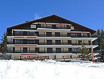 Crans-Montana - Apartamenty Lannaz-Résidence