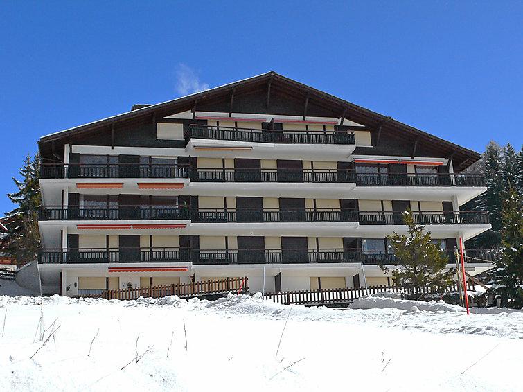 Apartamento De Férias ésidence com lareira e para esqui de fundo