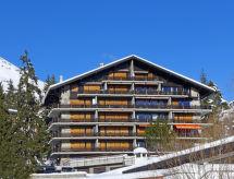 Crans-Montana - Apartamenty Les Violettes