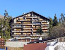 Crans-Montana - Apartment Les Violettes