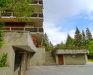 Image 17 extérieur - Appartement Les Violettes, Crans-Montana