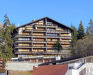 Apartment Les Violettes, Crans-Montana, Summer