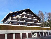 Crans-Montana - Apartamento Rives du Golf A/B