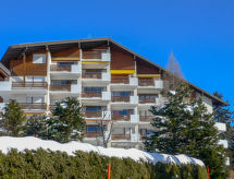 Crans-Montana - Apartment du Golf